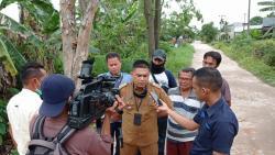Sudah 8 Tahun Diusulkan, Jalan Cemara Purwodadi Ujung Rusak Parah Tak Kunjung Diperbaiki