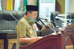 Gubri Apresiasi Kinerja Komisi III