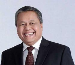 Transaksi QRIS Bisa di Malaysia-Thailand