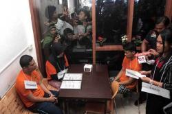 P21, Pembunuh Hakim Jamaluddin Segera Dikirim ke Jaksa