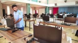 BKD Kepulauan Meranti Mulai Menyiapkan Perangkat CAT