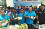 Kembali, BNN Bongkar Penyelundupan 33,9 Kg Sabu Jaringan Malaysia