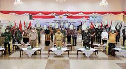 3.514 Sertipikat Tanah Diserahkan di Riau