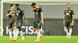 Kalah, Manchester United Gagal ke Final