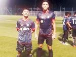 Redo dan Aed Perkuat Tim Liga Malaysia