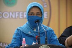 Angka Pasien Covid-19 di Riau Terus Melandai