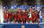 Liverpool Menjadi Raja di Eropa dan Dunia