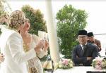 Menikah di Tanggal Cantik, Isyana Sarasvati Lega