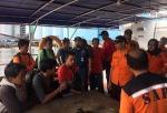 Tiga Korban Kapal Semen Tenggelam Belum di Temukan