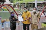 Objek Wisata Buka, Dispar Riau Intens Sosialisasikan Potokol Kesehatan