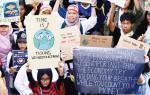 Negara Besar Lindungi Kepentingan Sendiri