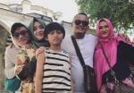 Pekan Depan Hasil Otopsi Jenazah Mantan Istri Sule Diumumkan