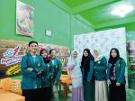 Mahasiswa Umri Lakukan Penelitian Rumah Makan