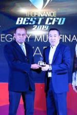 FIFGROUP Raih Dua Penghargaan di Top 20 Financial 2019
