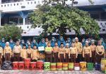 SD Babussalam Raih Adiwiyata Provinsi Riau