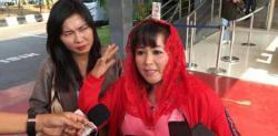 Laporkan Novel Baswedan,Roy Suryo: Dewi Tanjung Cari Sensasi