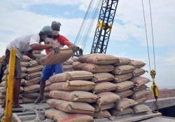 Semen Indonesia Rambah Pasar Tiongkok
