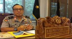 Ujarkan Kebencian Ke Kapolri, Pria Asal Cirebon Akhirnya Ditangkap