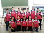 Persiapan Alief untuk Honda DBL Camp: Makan dan Tidur Cukup