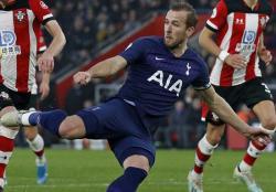 Masa Depan Harry Kane Bergantung Kondisi Keuangan Tottenham Hotspur