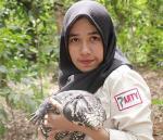 Akrab Dengan Reptil
