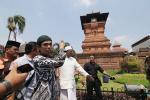 Rektor UGM Tolak UAS Tausiah di Masjid Kampus