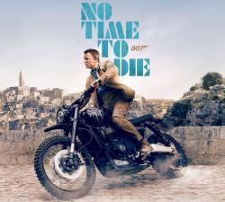 Pembuatan Film James Bond No Time to Die, Habiskan Biaya Rp2,9 T