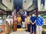 Siapkan Rumah Lontiok Sebagai Pusat Promosi Kampar di Jakarta