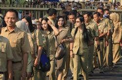 SK 163 CPNS Pemkab Inhu Tinggal Ditandatangani Bupati