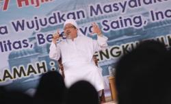 Ustaz Tengku Zulkarnain Wafat Setelah Sepekan Dirawat di Pekanbaru
