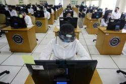 Riau Dapat 455 Formasi CASN 2021