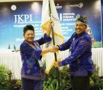 Alfedri Jabat Ketua Presidium JKPI
