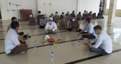 Tanamkan Jiwa Kebangsaan pada Santri di Ponpes Al Muhaidun Imam Nawawi