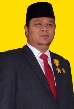 Ketua DPRD Kuansing Tunda Sejumlah Agenda