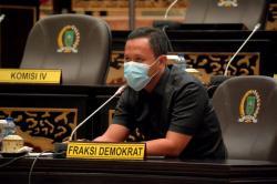 Agung Minta Pemprov Tambah Anggaran Penanganan Covid-19 TNI-Polri