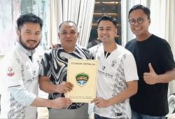Makin Tajir, Raffi Ahmad Beli Klub Bola Cilegon United