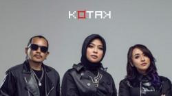 Kotak Band Berubah Nama Jadi ''Kotak Sampai Tua''