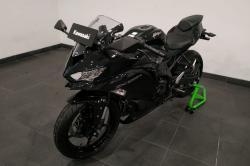Giliran Yamaha yang Akan Jegal Kawasaki ZX-25R