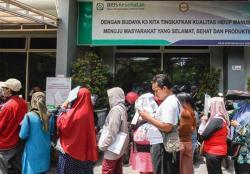Iuran BPJS Kesehatan Batal Naik Mulai 1 April 2020