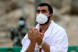 Arab Saudi Laporkan Musim Haji 2021 Aman dari Covid-19