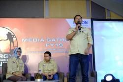 Epson Indonesia Gelar Media Gathering