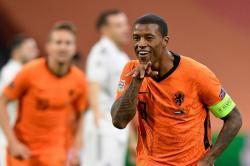 Bakal Bebas Transfer, Wijnaldum Diperebutkan Barca, Milan, dan PSG
