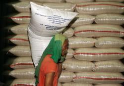 Pemerintah Berikan Stimulus kepada Petani Miskin
