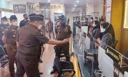 Cek Penerapan Reformasi Birokrasi Jaksa di Riau