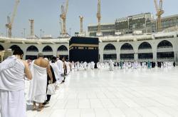 KJRI Pastikan Umrah Ramadan Belum Tersedia untuk Jamaah Indonesia