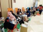 Peringati Hari Kanker Sedunia, Eka Hospital Gelar Donor Darah