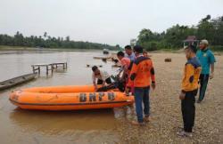 Warga Setakoraya Peranap Tenggelam di Sungai Indragiri
