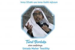 Kuasa Hukum: Maher At Thuwailibi Wafat di Rutan Mabes Polri
