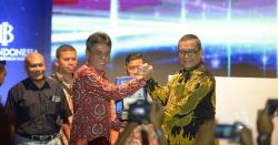 Wagub Apresiasi BI Taja Pameran UMKM Riau: Go Digital Go Global