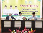 Pemkab Bakal Fungsikan Gedung Islamic Center